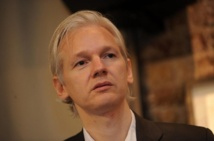 Espionnage: Assange appelle les Européens à accueillir Snowden