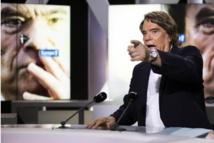 """Saisie des parts de Tapie: """"inquiétude"""" à La Provence, selon Mazerolle"""
