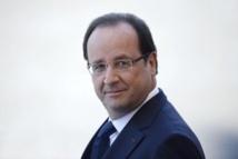 """Hollande veut combattre le """"pessimisme"""" malgré de probables hausses d'impôt"""