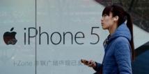 Apple ouvre une enquête en Chine après la mort d'une utilisatrice d'IPhone