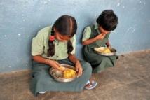Inde: 20 écoliers décèdent d'une intoxication alimentaire