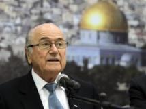Mondial-2022: Blatter finalement favorable à un tournoi en hiver
