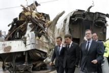 Espagne: en garde à vue le conducteur du train refuse de répondre