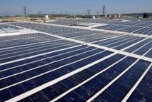 Panneaux solaires: l'UE a trouvé une solution amiable avec Pékin