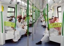 Ryad lance un méga-projet de métro de 22,5 milliards de dollars