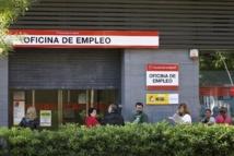 Zone euro: le chômage recule, mais il ne faut pas trop espérer