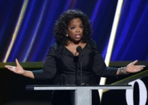 Oprah Winfrey se dit victime de racisme dans une boutique de luxe