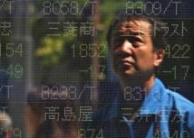Syrie: les Bourses asiatiques reculent et le pétrole continue de grimper