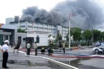 Les répercussions d'un incendie en Chine sur la production de smartphones