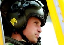 Le prince William quitte l'armée pour se rendre au service de sa Majesté