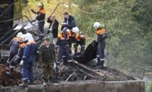 Russie: 37 morts dans un hôpital psychiatrique ravagé par le feu