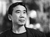 Haruki Murakami favori du Nobel de littérature pour les parieurs britanniques
