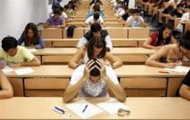 France: l'université annule un examen à cause de pauses toilettes non prévues
