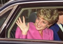 """""""Diana"""", il était une fois une princesse amoureuse"""