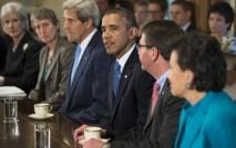 Etats-Unis: l'Etat fédéral paralysé, faute de budget