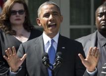Budget américain: Obama s'en prend au président de la Chambre