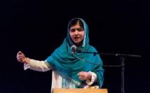 La jeune Pakistanaise Malala obtient le Prix Sakharov du Parlement européen