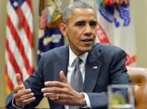 Crise budgétaire américaine: contacts repris mais pas d'accord