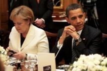 Espionnage: les Etats-Unis face à la colère des Européens