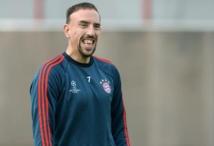Ballon d'Or 2013: 22 concurrents pour Ribéry, dont Messi et Ibrahimovic