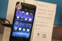BlackBerry prend le risque de rester indépendant, ne se vend plus