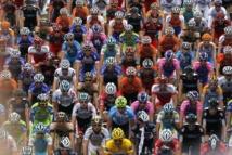 Cyclisme: le Tour de France 2015 partira d'Utrecht