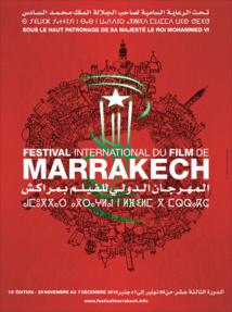 FIFM 2013: Coup de projecteur sur le cinéma mondial à Marrakech