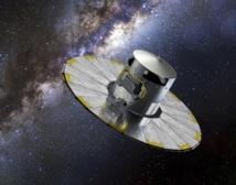 Le télescope spatial européen Gaia se lance dans la chasse aux étoiles