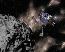 Espace: le réveil sonne pour la sonde Rosetta