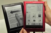 Sony ferme sa librairie virtuelle en Amérique du Nord