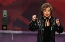 Shirley Temple, la première enfant star d'Hollywood, est morte