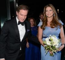 La princesse Madeleine de Suède donne naissance à une fille