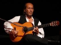Le guitariste espagnol Paco de Lucia est décédé au Mexique