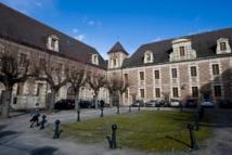 Le tribunal de Moulins