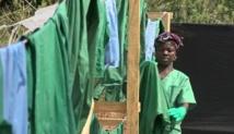 """Fièvre Ebola en Guinée: """"une épidémie sans précédent"""", selon MSF"""
