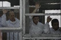 Egypte: nouvelle audience dans le procès de reporters d'Al-Jazeera