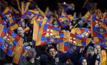 Transfert: le FC Barcelone obtient du répit et un mercato