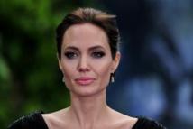 """Rapt de lycéennes nigérianes: Angelina Jolie fustige une """"culture d'impunité"""""""