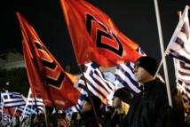 Européennes: le parti grec neonazi Aube dorée autorisé à se présenter