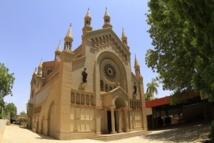 La cathédrale Saint-Matthieu