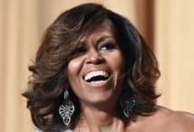 Michelle présidente? Hors de question, estime Obama
