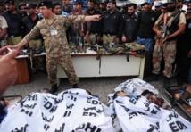 Pakistan: 28 morts dans l'attaque des taliban contre l'aéroport de Karachi
