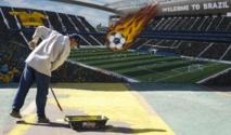 Mondial: Sao Paulo, centre de la planète football