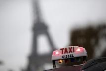 Les taxis se mobilisent à travers l'Europe contre les VTC