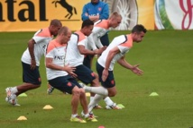 Mondial: après le Brésil, place à Espagne-Pays-Bas