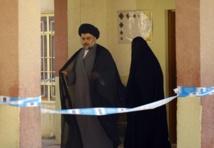 Le puissant dirigeant chiite Moqtada al-Sadr