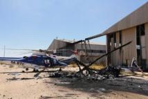 Libye: accord de cessez-le feu entre milices à l'aéroport de Tripoli