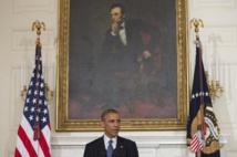 """Obama autorise des frappes aériennes en Irak pour éviter un """"génocide"""""""