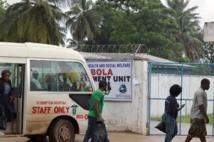 Ebola: débordés, les personnels de santé du Liberia durcissent leur grève