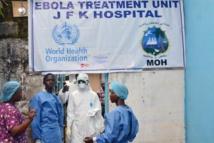 Ebola: le Conseil de sécurité se réunit, Obama et Ban appellent à plus d'efforts